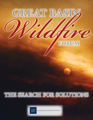 Great Basin Wildfire Forum
