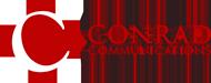 Conrad Communications Logo (C) 2014